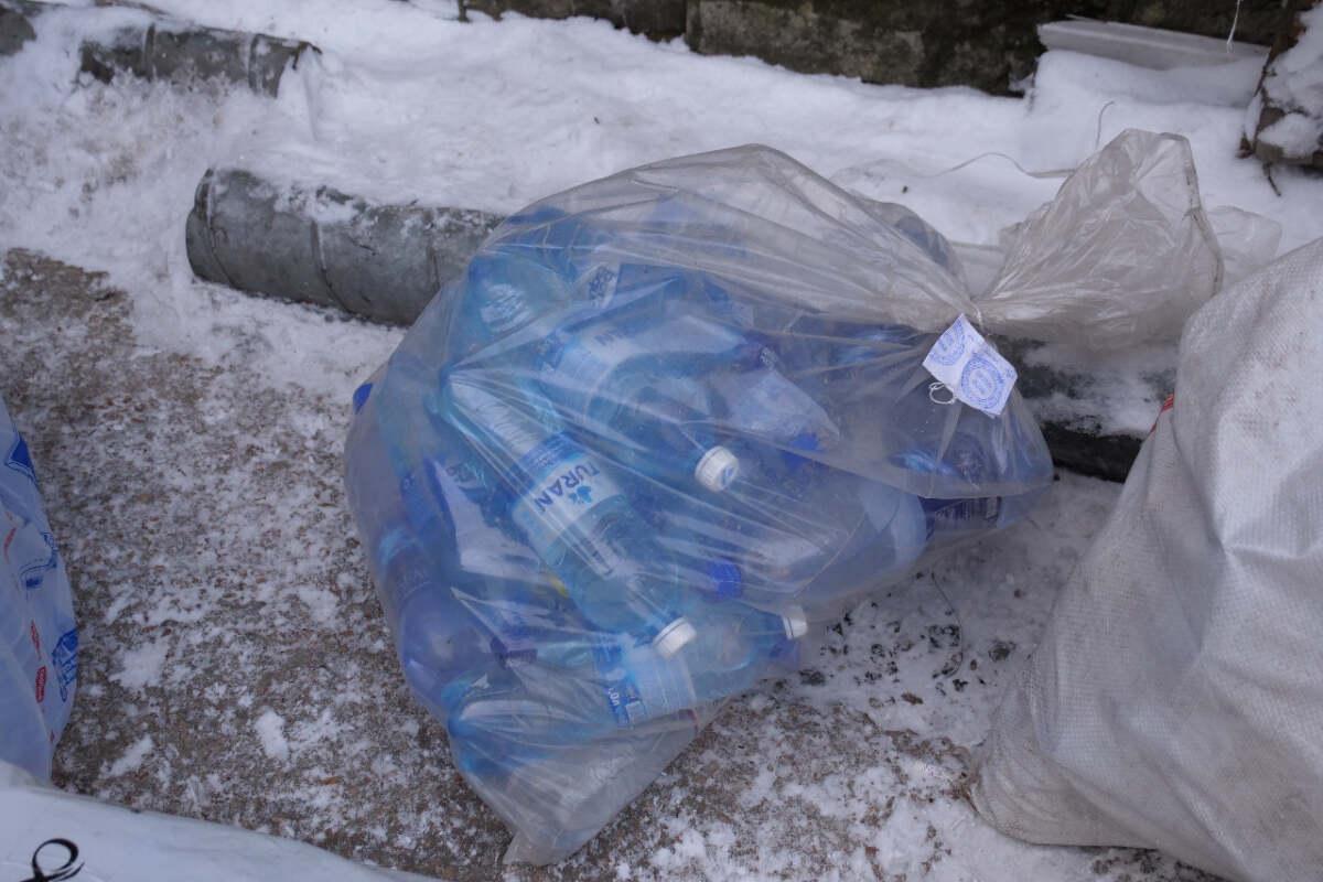 Более 250 литров незаконного алкоголя изъято полицейскими СКО с начала года