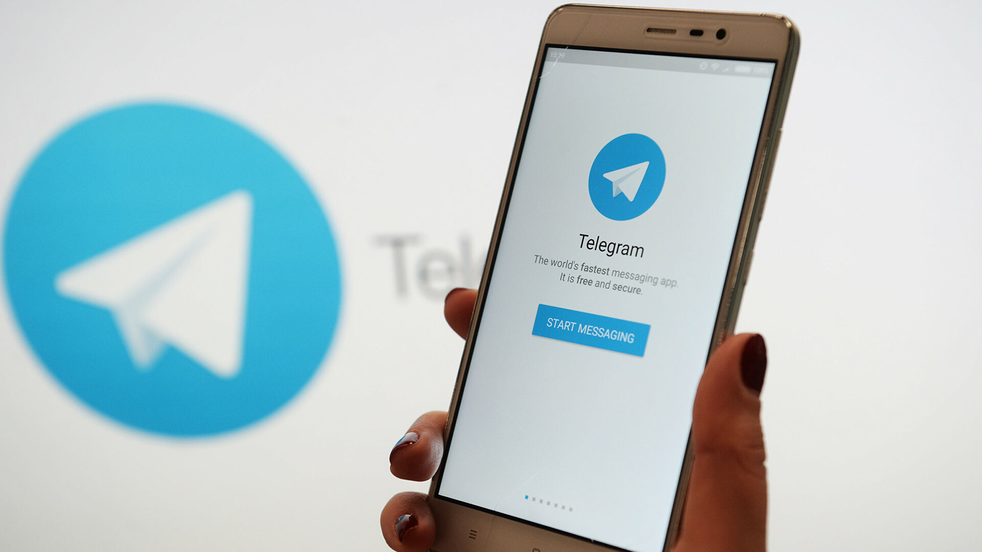Дуров объявил о планах монетизировать Telegram