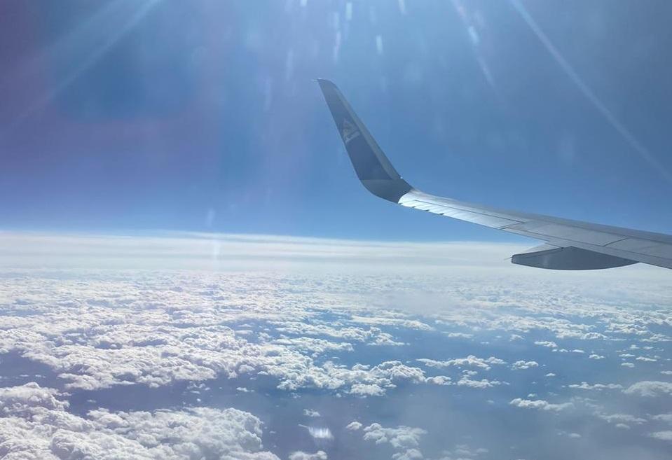 Регулярные авиарейсы между Алматы и Шарджей возобновятся с 21 мая