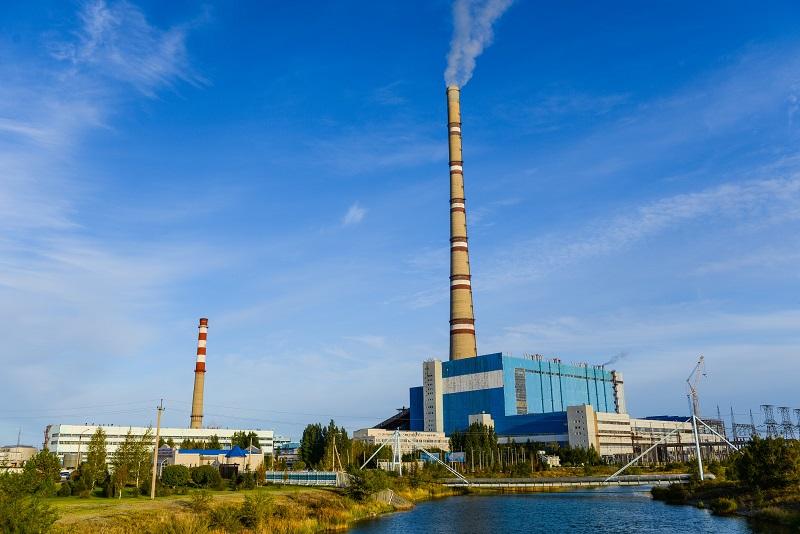 Экибастузская ГРЭС-2 получила 70 млн тенге страховых выплат за поломку ротора