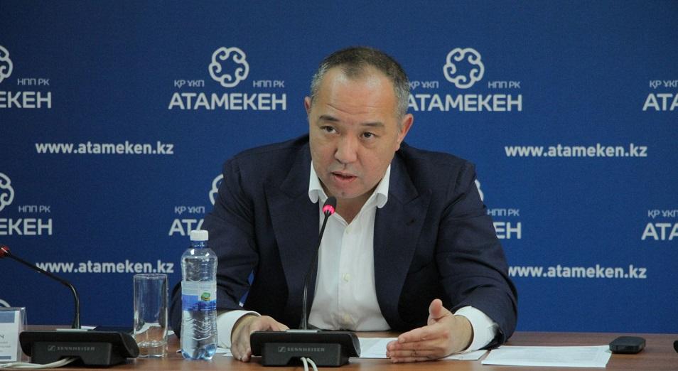 О балансе интересов в закупках ФНБ «Самрук-Казына»