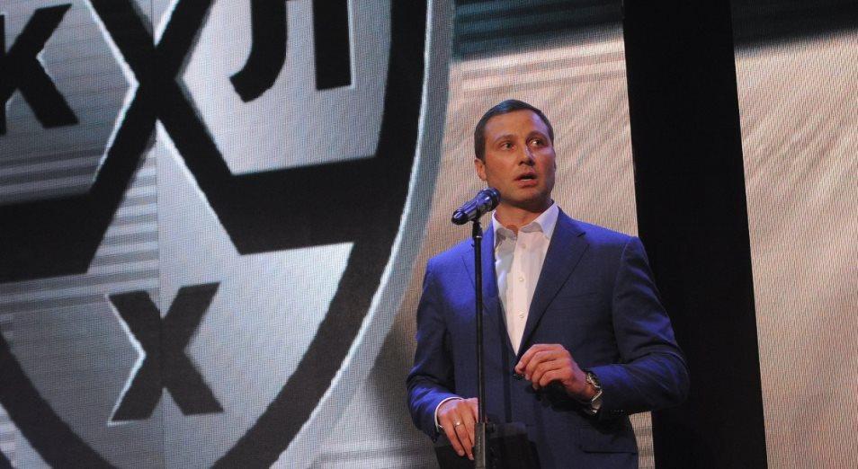 КХЛ хочет начать новый сезон в сентябре