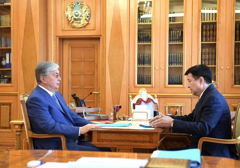 Президент призывает повысить качество судебных решений в Казахстане