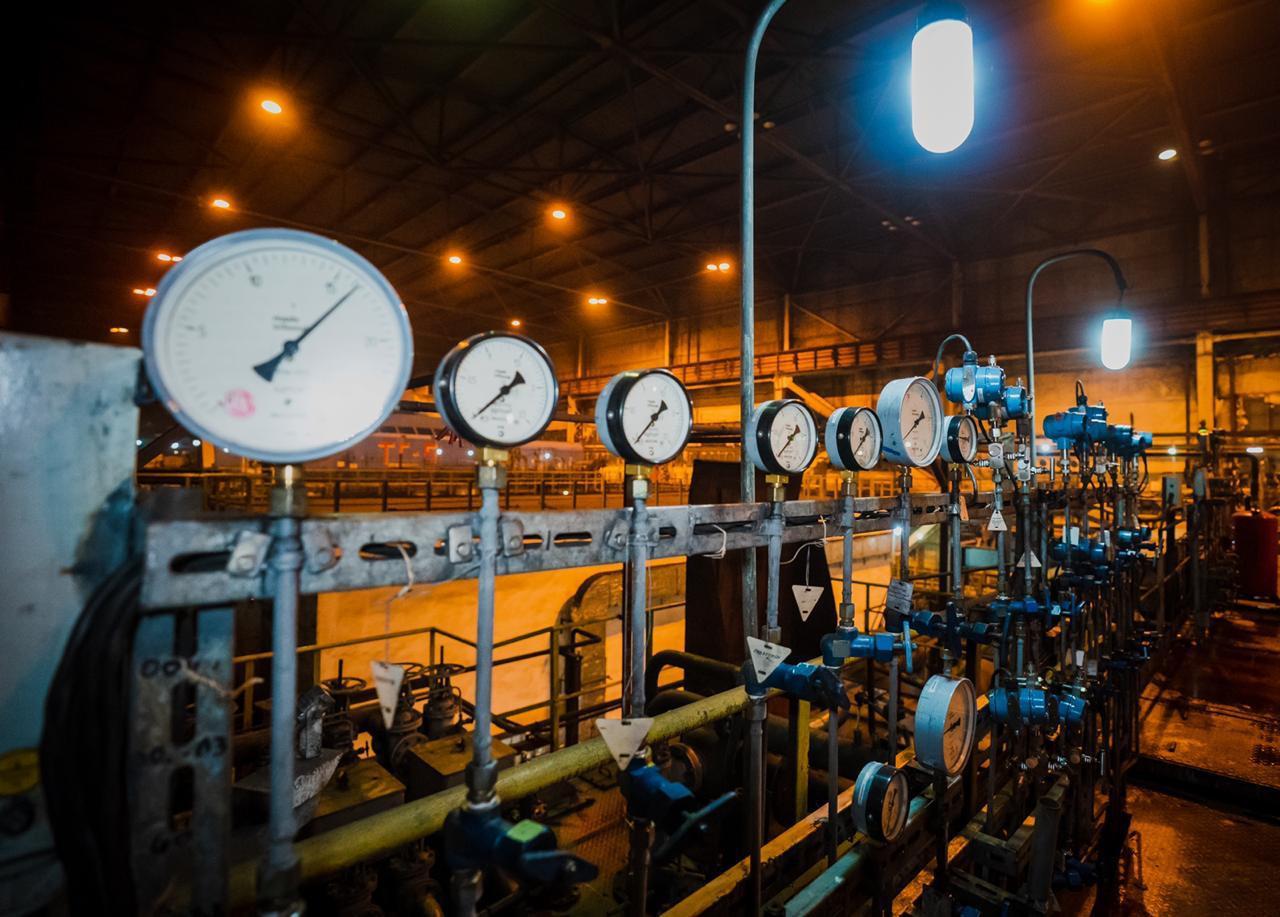 Нұр-Сұлтанда ЖЭО-2-де қазандық пен құбыр арасында электр сүзгі орнатылмақ