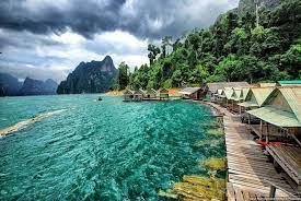 Власти Таиланда планируют открыть в декабре для иностранных туристов еще 20 провинций
