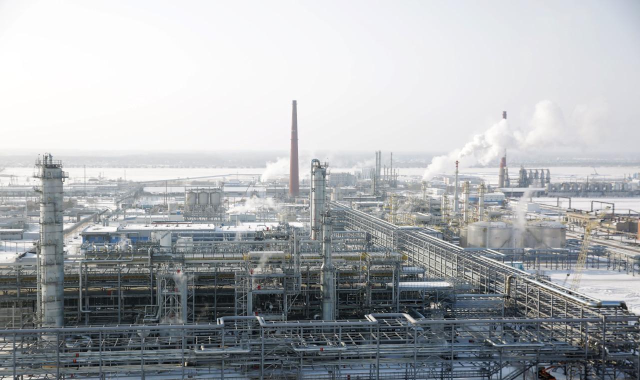 Павлодарский НХЗ перешел на трехгодичный цикл капремонтов