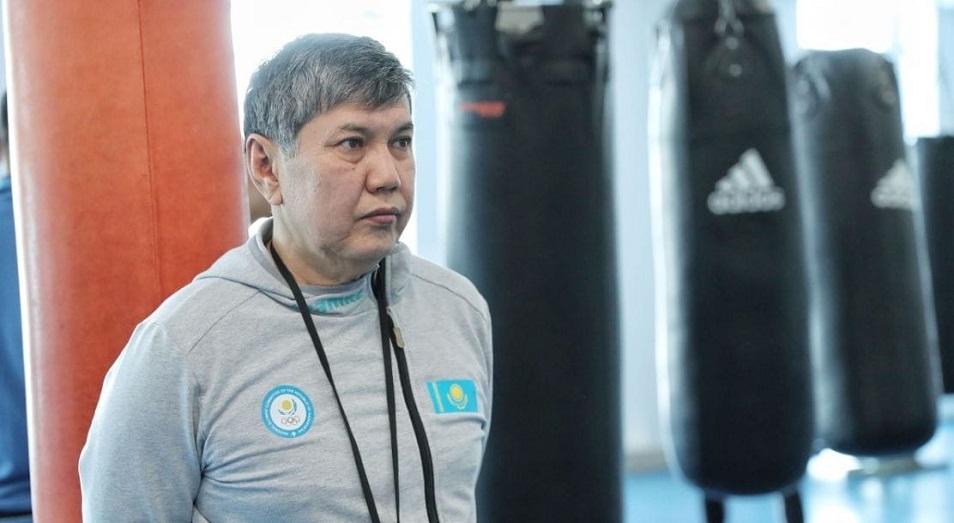 Галым Кенжебаев: «Легких боев в Токио не будет ни для нас, ни для соперников»