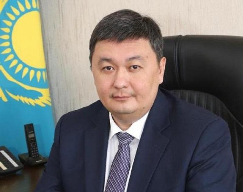 Назначен новый руководитель управления здравоохранения Карагандинской области