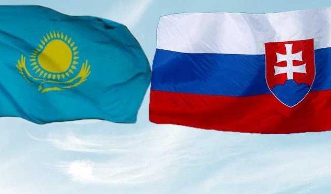 Астанаға Словакияның премьер-министрі келеді