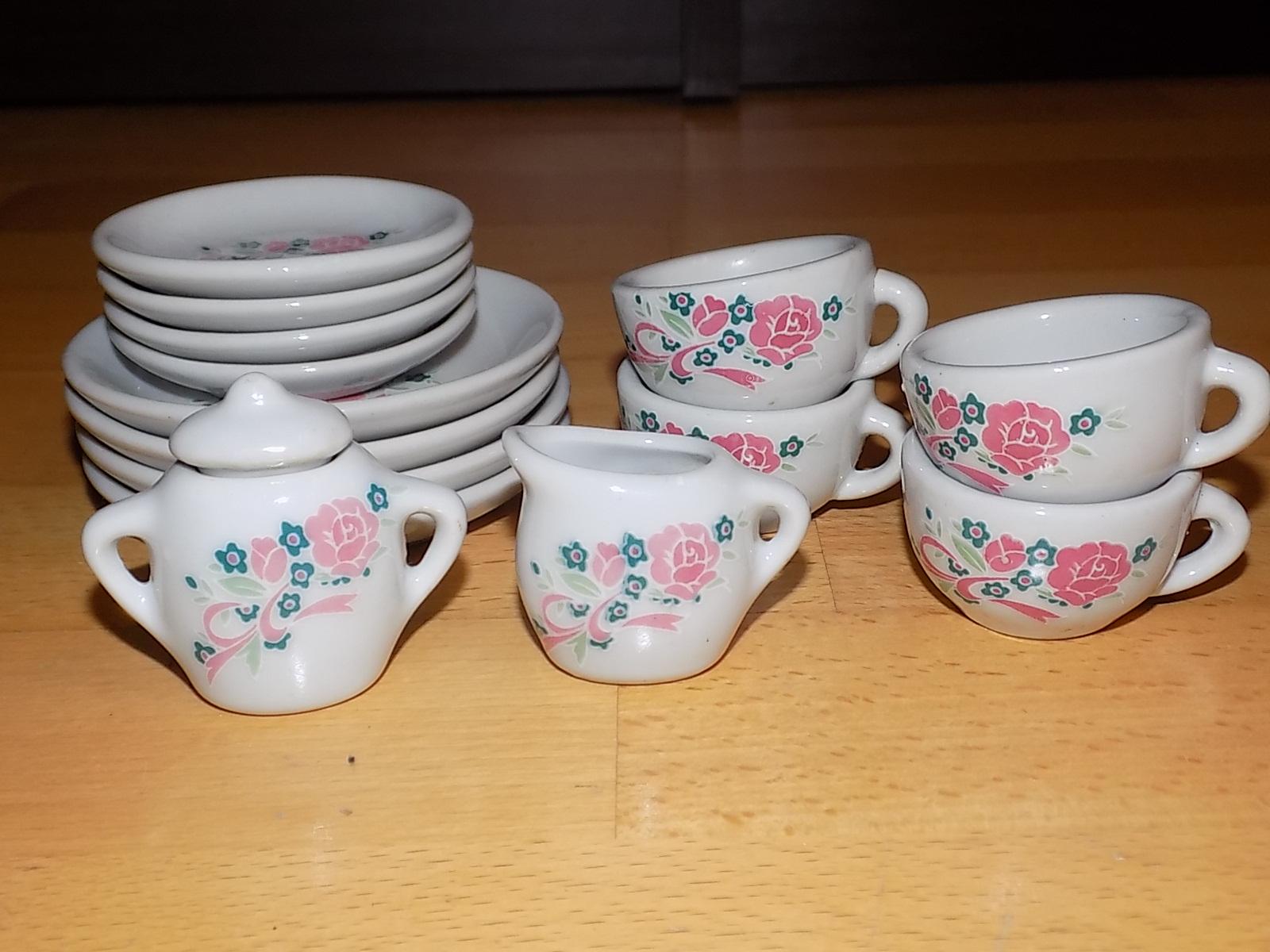 В Казахстане за год подорожали на 9-10% чайные пары и тарелки