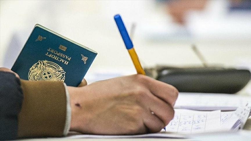 За две недели 30% населения Кызылординской области приняло участие в переписи населения