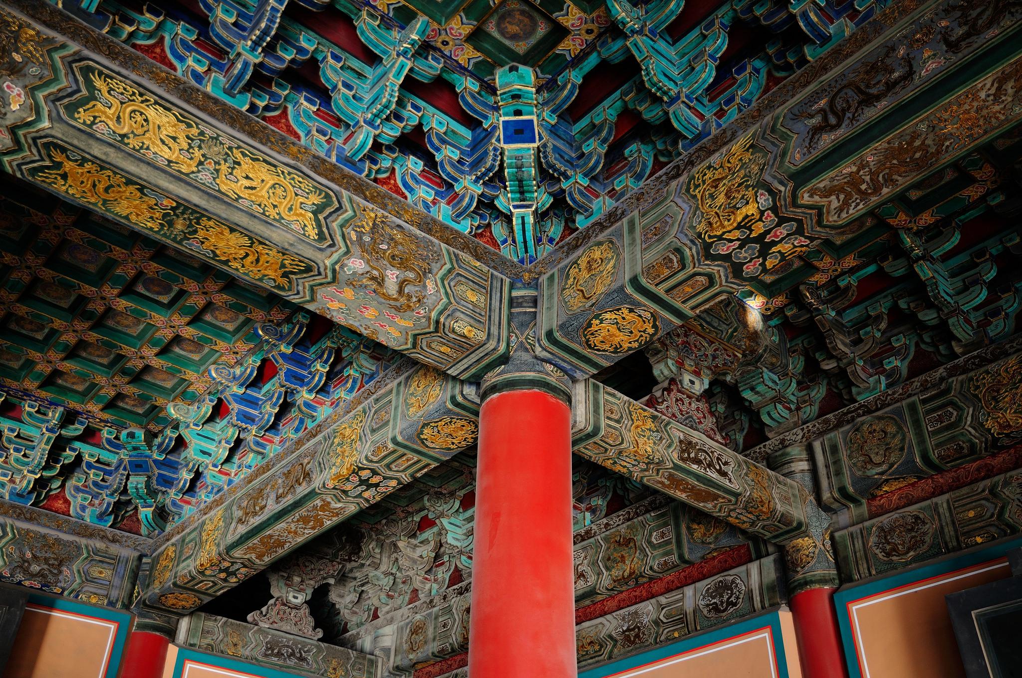 В Китае каждые два дня открывался новый музей