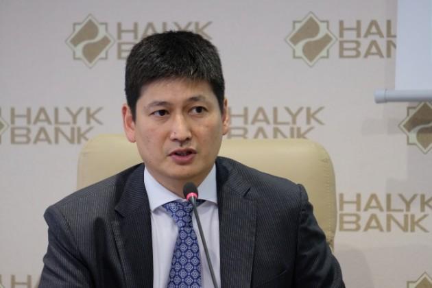 Нурлан Жагипаров вышел из правления Народного банка