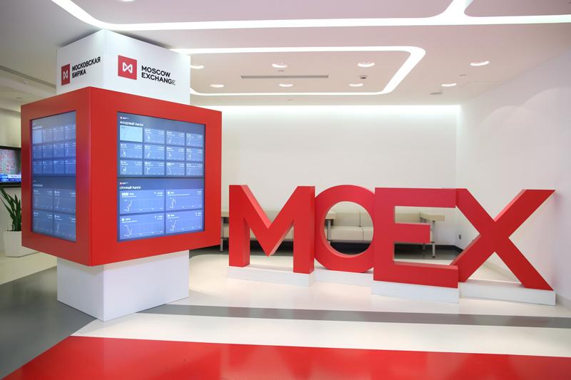 Индекс Мосбиржи второй день подряд обновляет исторический максимум
