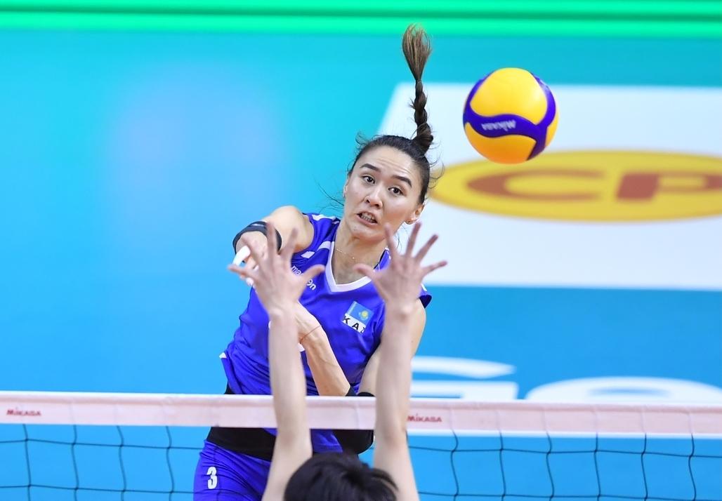 Когда пройдут Кубок и Суперкубок Казахстана по волейболу