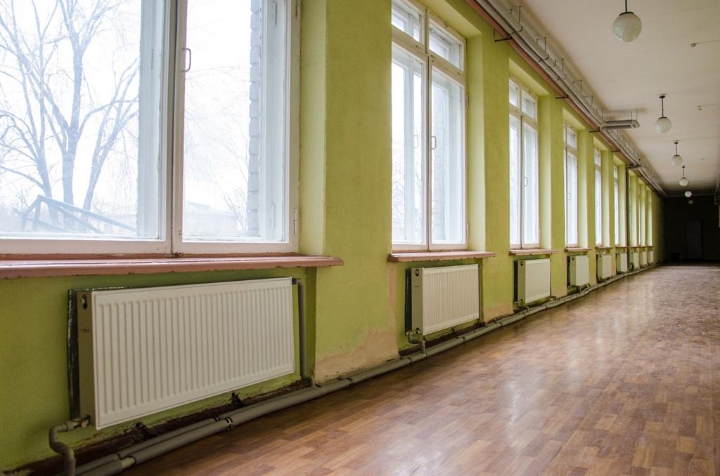 В шести сельских школах Павлодарской области котельные еще находятся непосредственно в зданиях