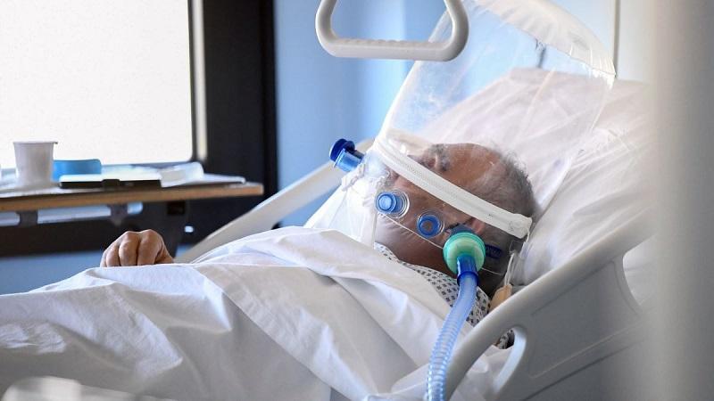 Минздраву подарят 180 аппаратов искусственной вентиляции легких
