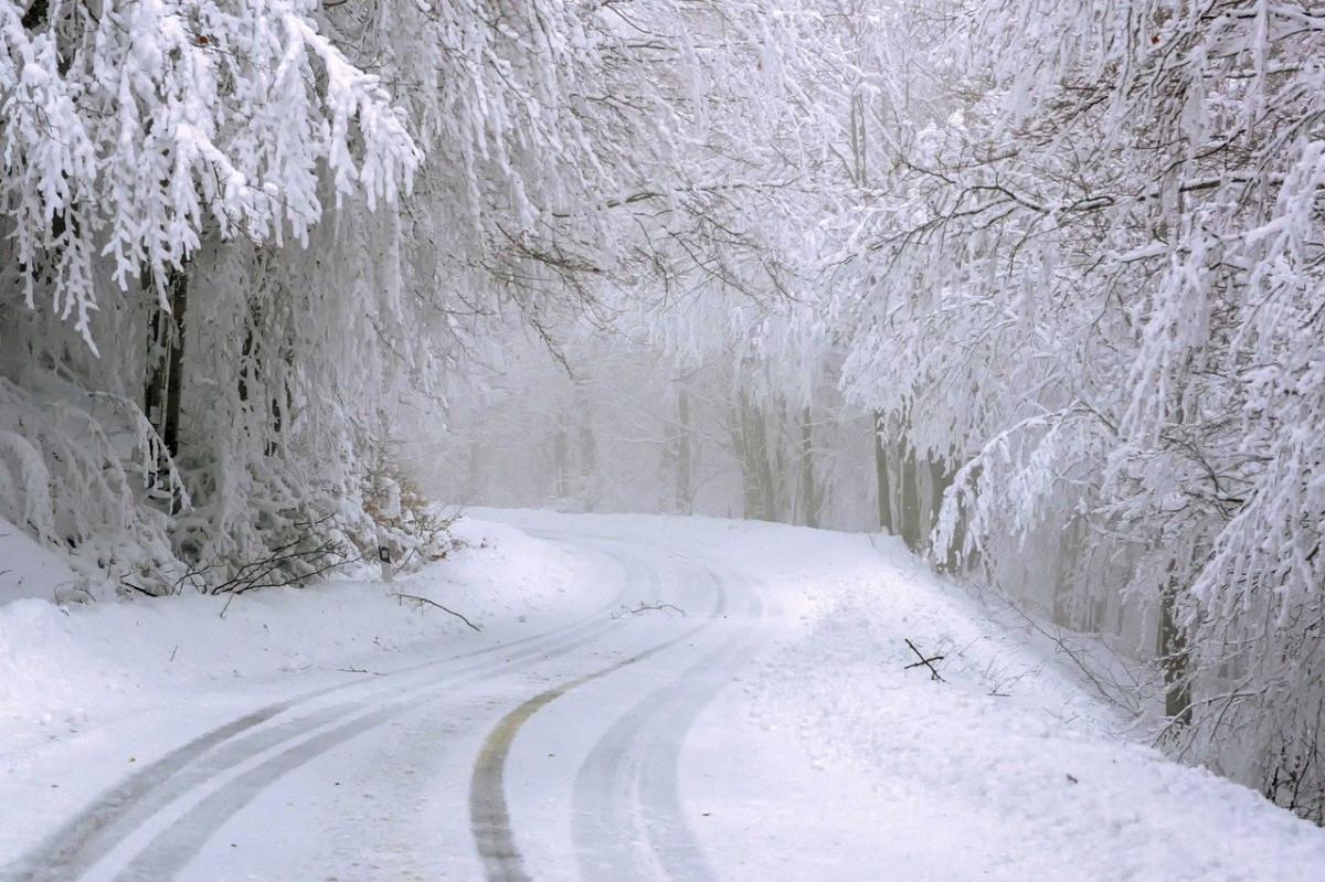 Погода в Казахстане: в ряде регионов ожидаются сильные морозы