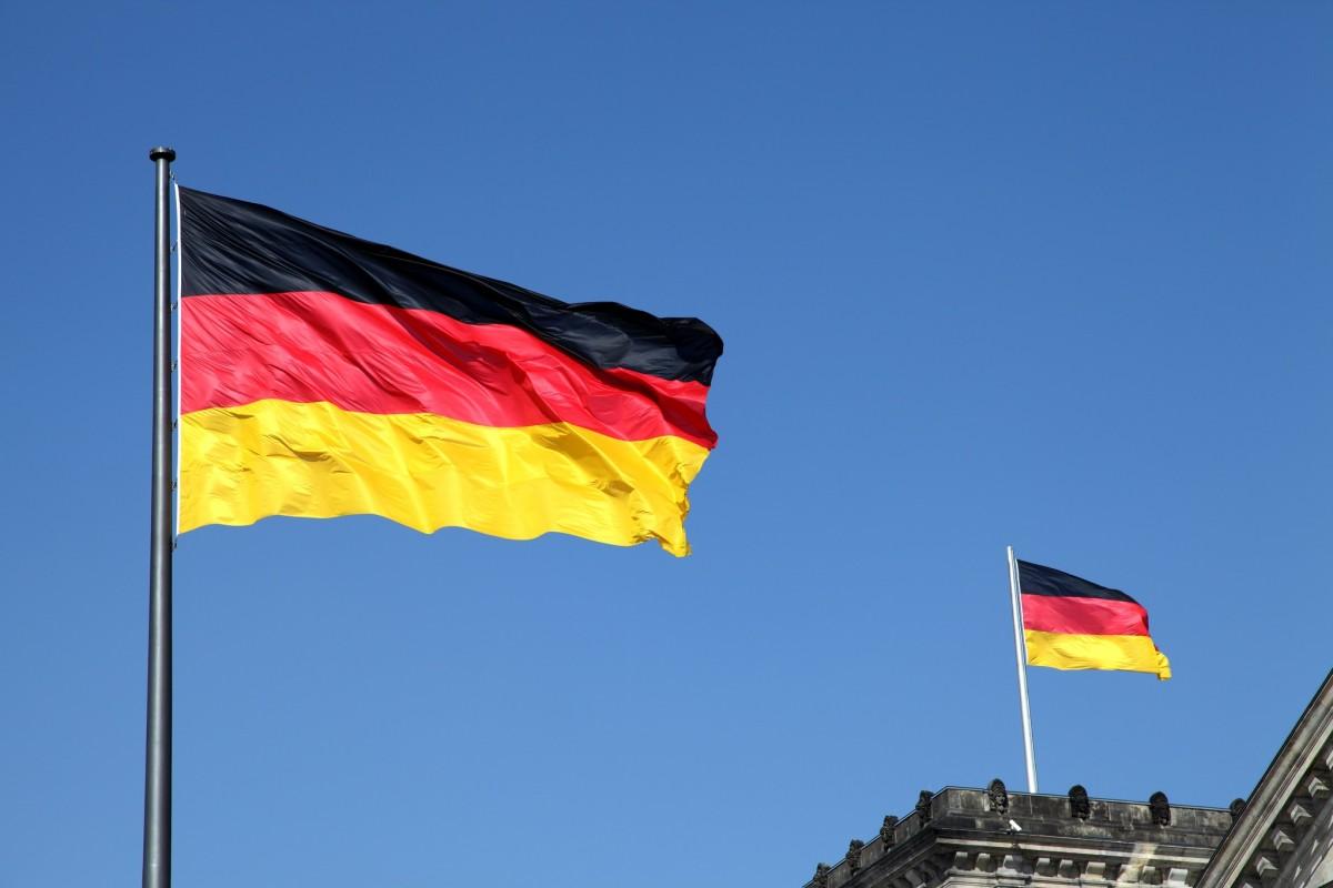 Экономика Германии упала на 4,9% по итогам 2020 года