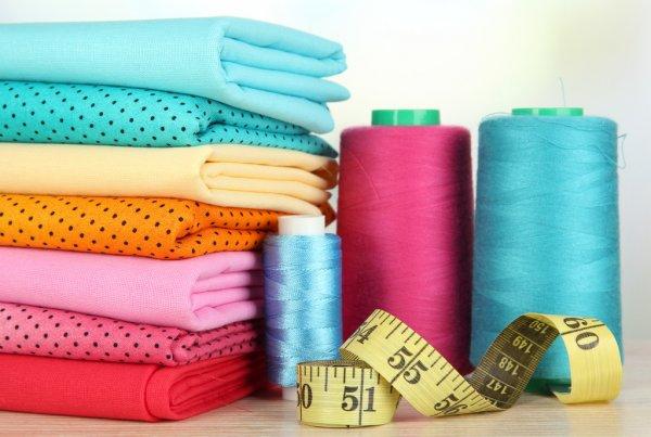 В РК более 60% выпуска легкой промышленности приходится на текстильное производство