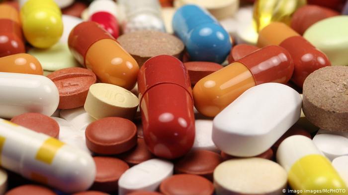 Ажиотаж на лекарства объяснил Бакытжан Сагинтаев