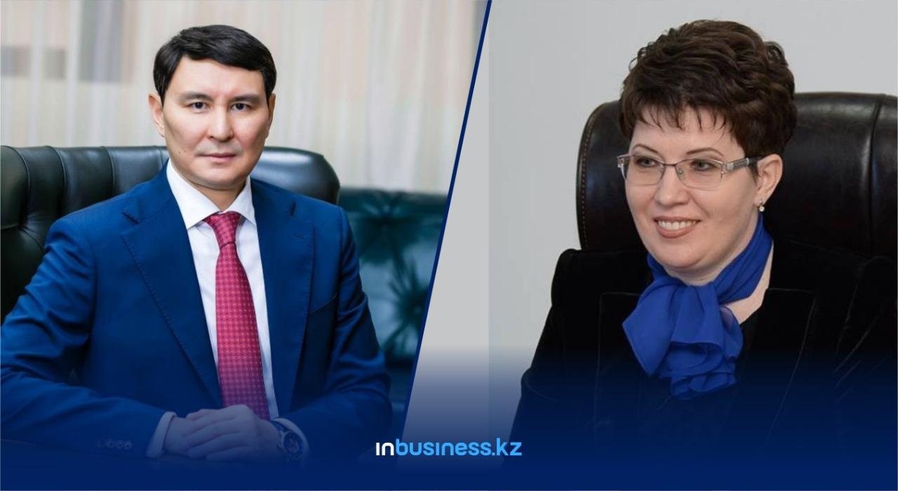 Президент тапсырмасы: Жамаубаев пен Годунова екі түрлі есеп беріп жатыр
