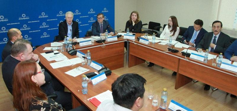 Как строительный бизнес может поддержать производителей Казахстана
