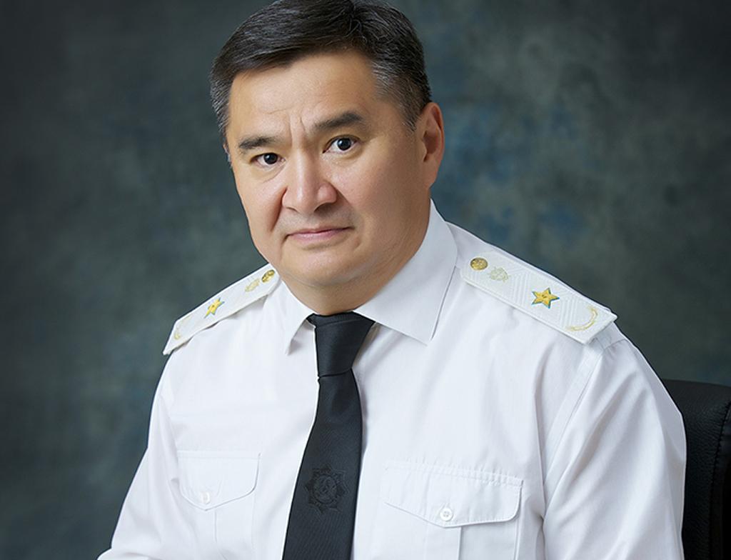 Ахметжанов Марат Муратович