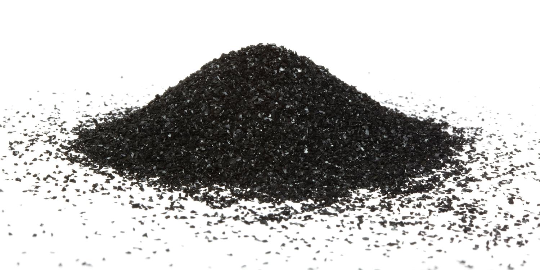 Карагандинский уголь будет очищать воду
