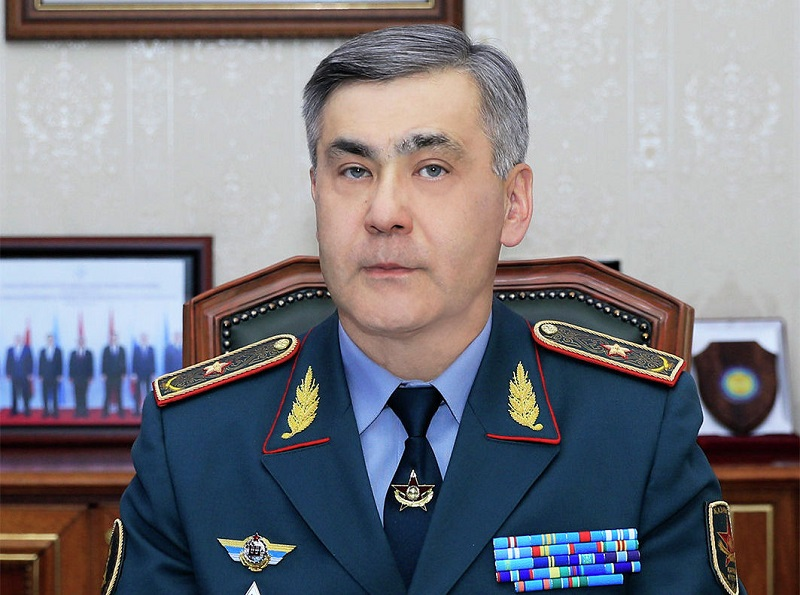 Не стоит путать спецсборы с мобилизацией – Ермекбаев