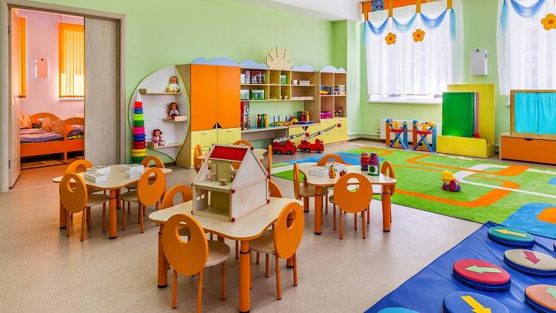 Детские сады получат подушевое финансирование за не оказанные услуги