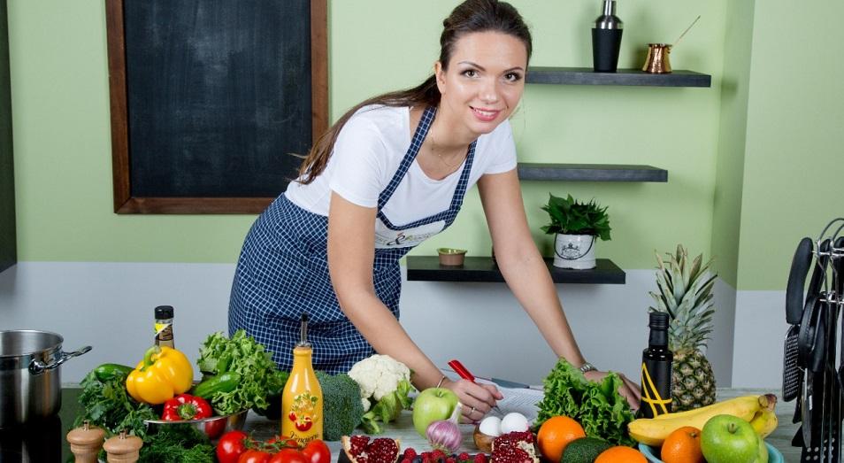 Сам себе повар, или Как в Казахстане работает рынок конструкторов еды