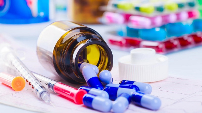 В МИИР предложили ряд новшеств в сфере фармацевтики