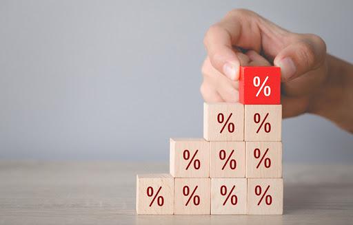 Кепілді кредиттер мөлшерлемесі 40%-ға, ипотека бойынша 25%-ға төмендеді