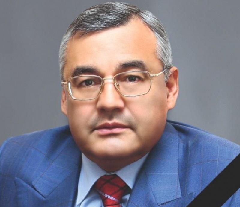 Скончался Aлиджан Ибрагимов