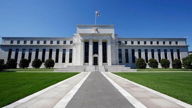 ФРС сохранила базовую ставку в диапазоне 0-0,25%