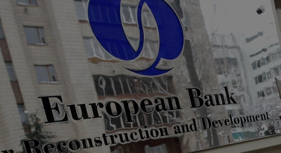 Экспортные поступления РК могут сократиться на 40% в ближайшие 20 лет – ЕБРР