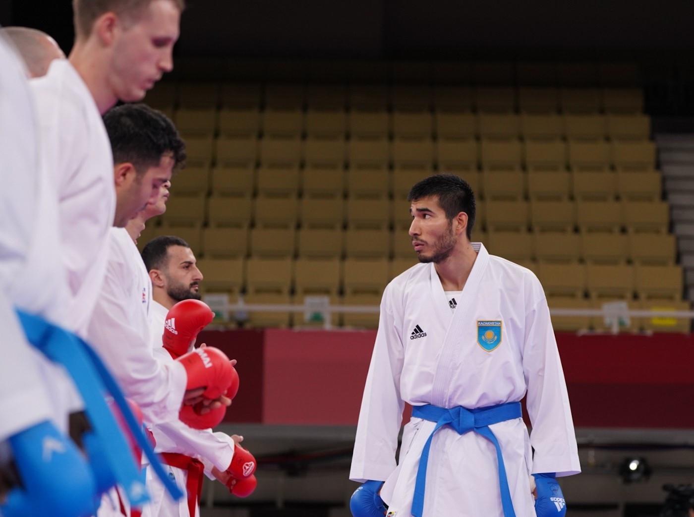 Алматы примет чемпионат Азии по карате