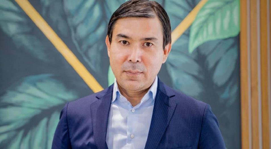Эльдар Жумагазиев: название партии «Адал» – народный выбор!