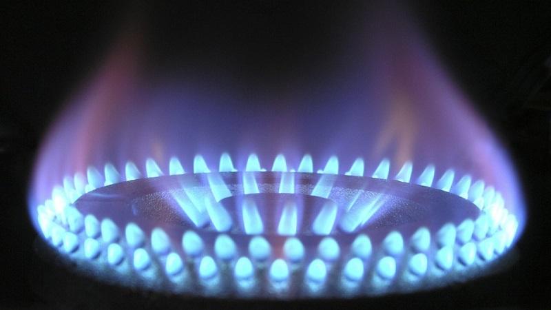В Китае обнаружено крупное месторождение газа