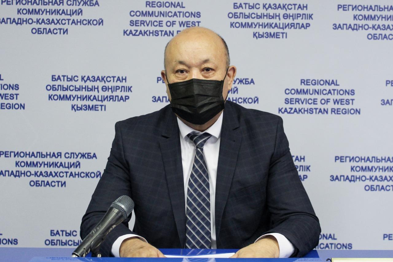 Почти 700 человек прошли казахстанско-российскую границу без ПЦР в ЗКО с 1 июля