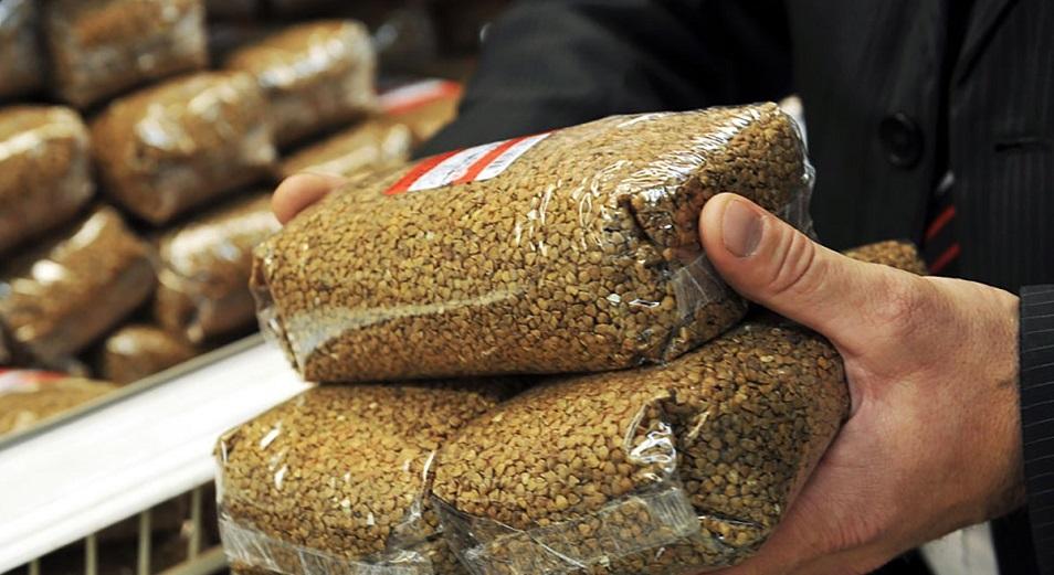 В Казахстане дорожают продукты длительного хранения