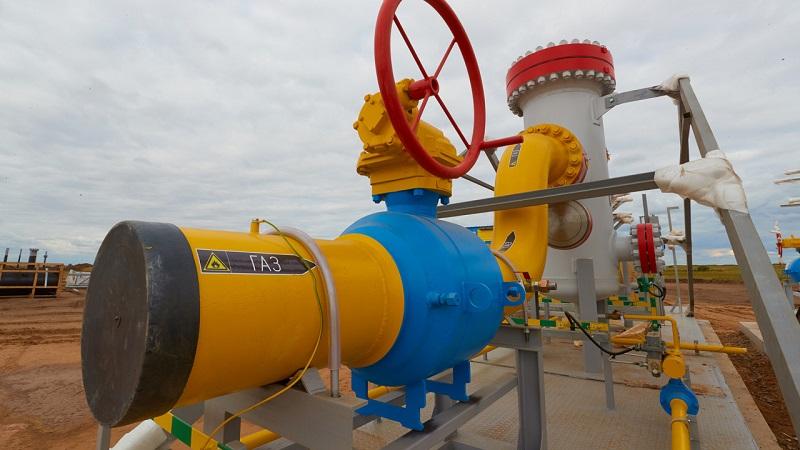 В столице и двух регионах РК впервые утверждена предельная оптовая цена реализации товарного газа