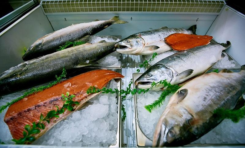 Казахстан ежегодно импортирует 43 500 тонн рыбы