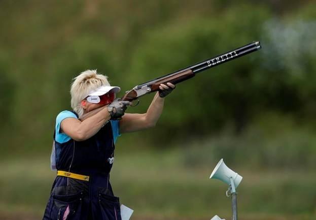 Кубок мира по стендовой стрельбе: как выступили казахстанки