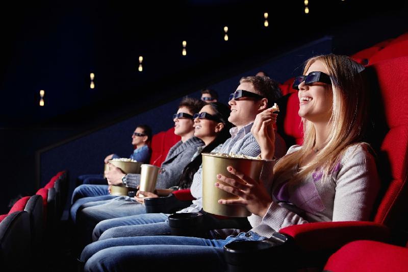 В Астане подешевели билеты в кино