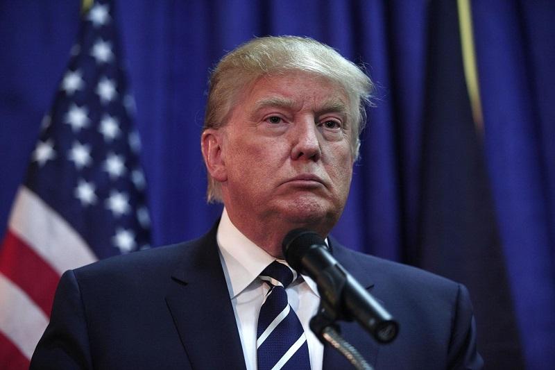 Трамп вводит пошлины на все товары Китая. Нефть рухнула