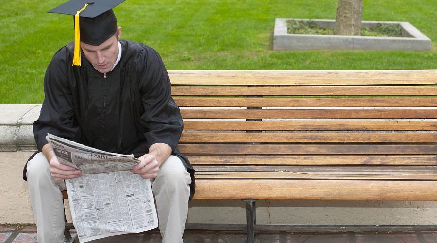 Бюро статистики: В РК официально более 448 000 безработных