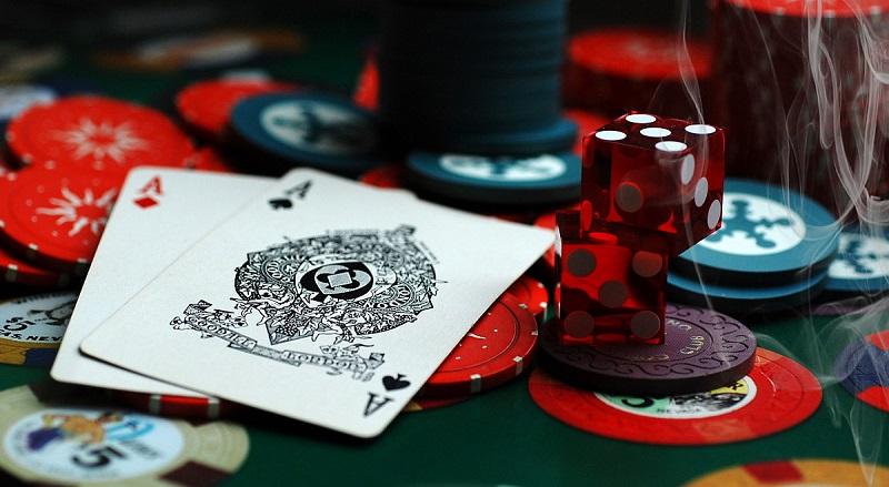 Объем услуг в сфере азартных игр и пари в РК сократился почти на 40% за год