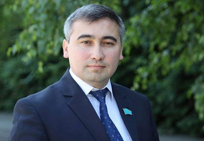 Досье: Кыдырманов Асет Сериккалиевич, Асет Кыдырманов, досье, выборы в сенат